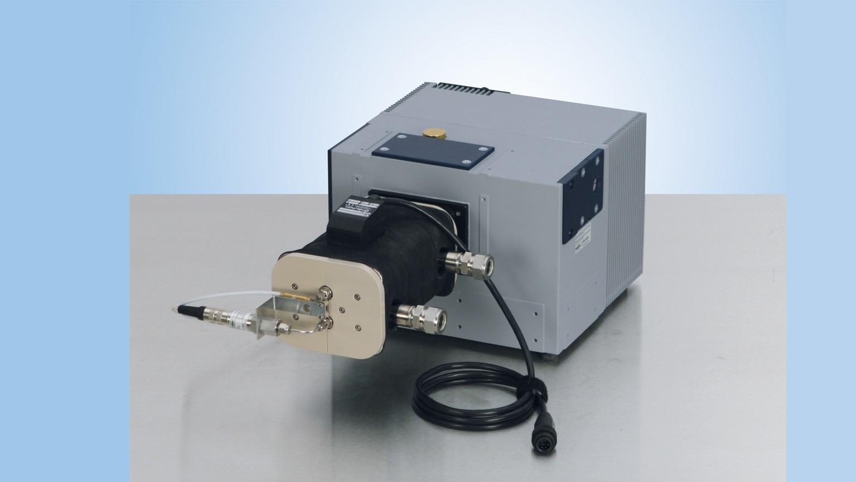 高性能自動ガス分析FT-IR MATRIX-MG5