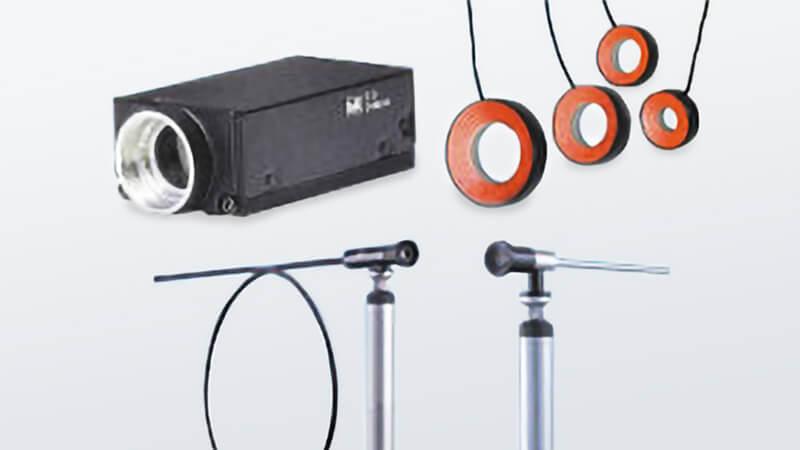 画像測定器・光学機器