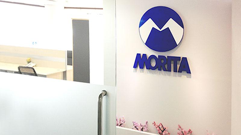 モリタ インドネシア